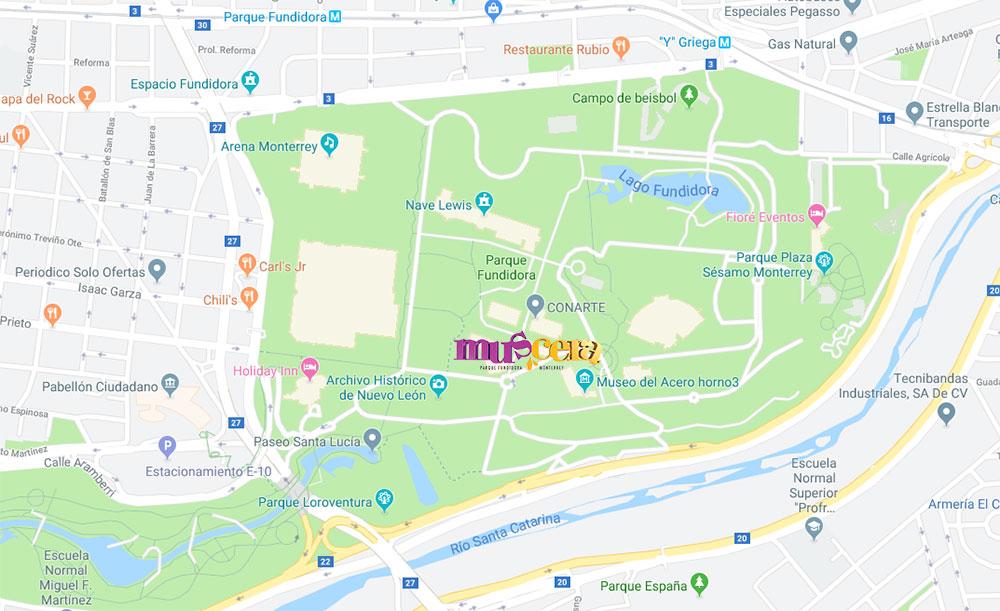 mapa-museo